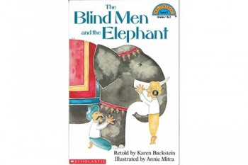 BlindMenElephant