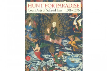 Hunt for Paradise