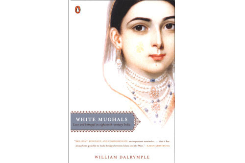 WhiteMughals
