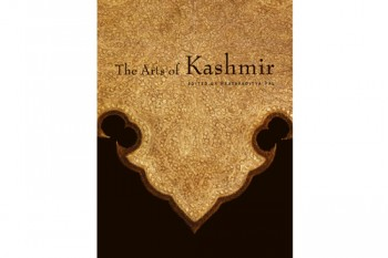 art of kashmir