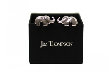 Jim Thompson cufflinks