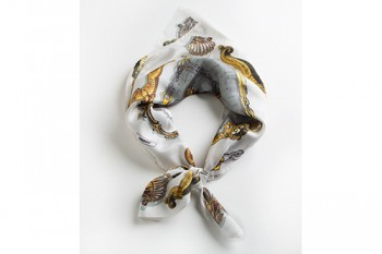 persane gstaad scarf