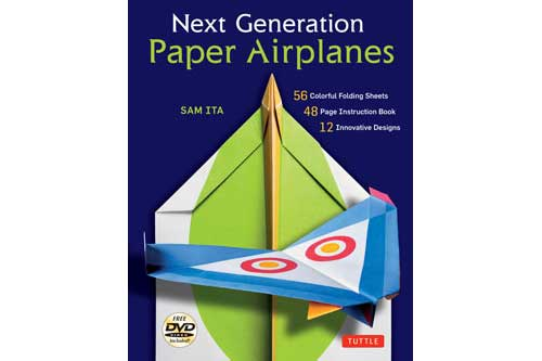 next generation paper airplanes kit asiastore at asia society
