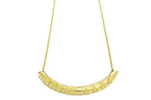 NECK-Sinkhwa-Long-Gold