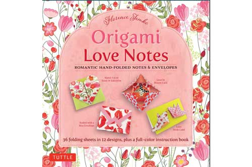 Origami_love_notes